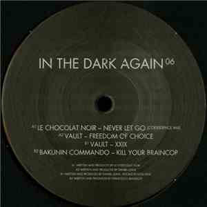 Various - In The Dark Again 06