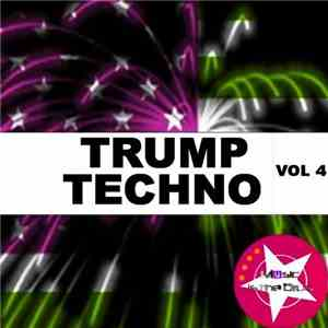 Various - Trump Techno Vol. 4