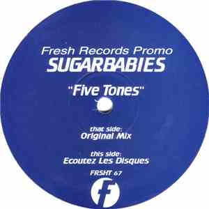 Sugarbabies - Five Tones