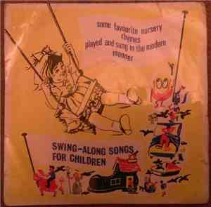 Delrosa - Swing-along Songs For Children