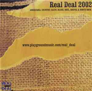 Various - Real Deal 2002
