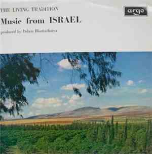 Deben Bhattacharya - Music From Israel